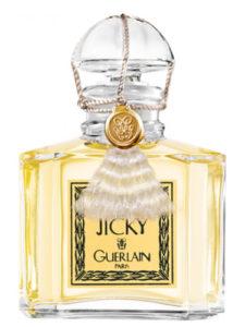 Jicky Guerlain
