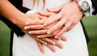 Как правильно определить размер пальца для кольца