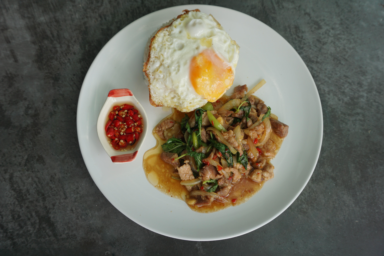 Картинка 7. Вариант недорогой и вкусной еды в Тайланде.