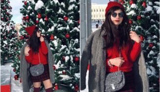 Как одеваться зимой: модная и стильная зимняя одежда